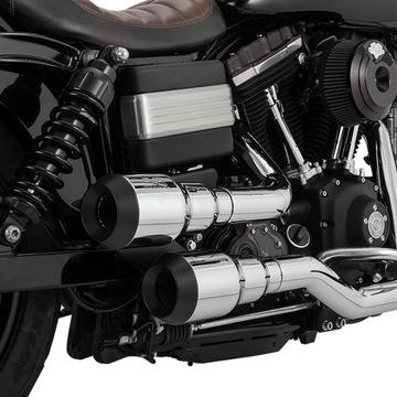 Выхлоп глушитель DYNA V&H Grenades Harley доставка товаров из Польши и Allegro на русском