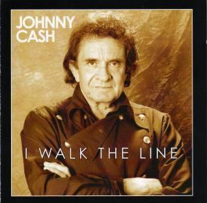 JOHNNY CASH I WALK THE LINE 1CD - доставка товаров из Польши и Allegro на русском