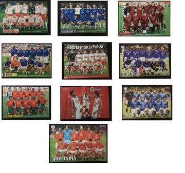 Плакаты по футболу  доставка товаров из Польши и Allegro на русском