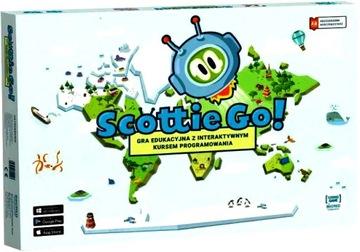 Интерактивная Игра Скотти! доставка товаров из Польши и Allegro на русском