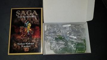 SAGA - Norman Warband Starter (4 points) доставка товаров из Польши и Allegro на русском