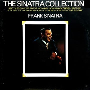 Frank Sinatra – The Sinatra Collection доставка товаров из Польши и Allegro на русском