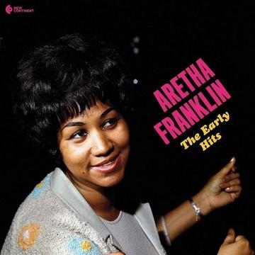 ARETHA FRANKLIN Early Hits VINYL LP 180G GTF доставка товаров из Польши и Allegro на русском