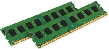 ОПЕРАТИВНАЯ ПАМЯТЬ 8GB (2x4) DDR3 DIMM, 1600MHz 12800U доставка товаров из Польши и Allegro на русском