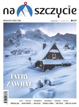 Склад на Вершине издание печатных № 1/2020 доставка товаров из Польши и Allegro на русском