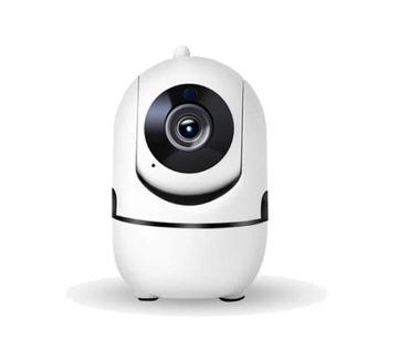 Cloud Storage Inteligentna kamera Obrotowa 1080P доставка товаров из Польши и Allegro на русском