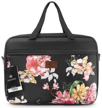 Женская сумка спортивная дорожная багаж Zagatto доставка товаров из Польши и Allegro на русском