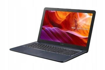 ASUS VivoBook X543MA 15,6 N4000 4GB SSD256GB Win10 доставка товаров из Польши и Allegro на русском