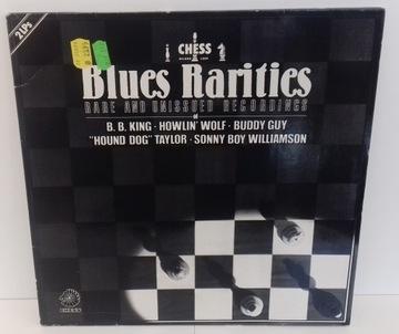 Blues Rarities Rare And Unissued Recordings IDEAŁ доставка товаров из Польши и Allegro на русском