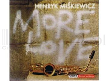 Henryk Miśkiewicz - More Love доставка товаров из Польши и Allegro на русском