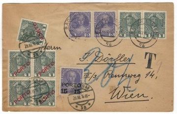FDC Чехословакия 1957 Марки 1018-3 музыкальный сборник доставка товаров из Польши и Allegro на русском