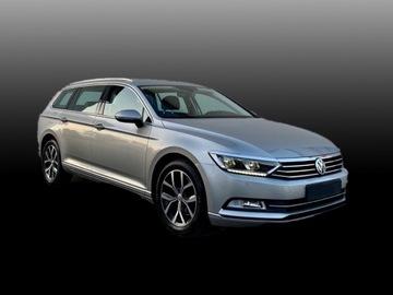 Пыльник Шторы Рольставни VW Passat B8 Универсал доставка товаров из Польши и Allegro на русском