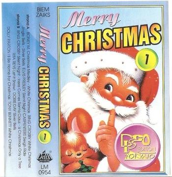 Merry Christmas 1 доставка товаров из Польши и Allegro на русском