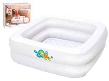 Бассейн bestway бассейн надувной детский бассейн доставка товаров из Польши и Allegro на русском