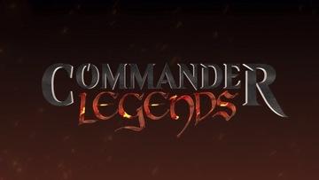 MTG - Commander Legends Deck EN доставка товаров из Польши и Allegro на русском