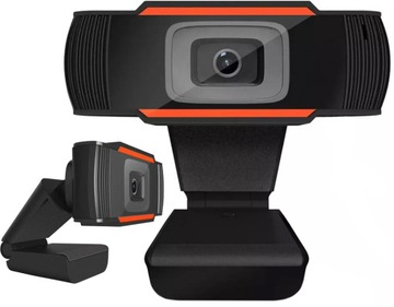 Kamerka Kamera INTERNETOWA MIKROFON USB do SKYPE доставка товаров из Польши и Allegro на русском