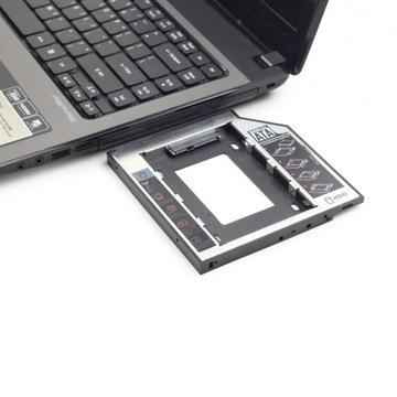 GEMBIRD Адаптер HDD рамка 5,25