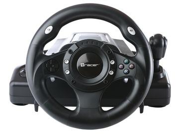 Kierownica Biegi Pedały do PS3 PS2 PC Gra Gaming доставка товаров из Польши и Allegro на русском