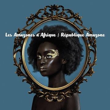 LES AMOZONES D'AFRIQUE Republique Amazone LP доставка товаров из Польши и Allegro на русском