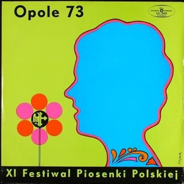 OPOLE 73 vol. 2 - различные исполнители - EX +  доставка товаров из Польши и Allegro на русском