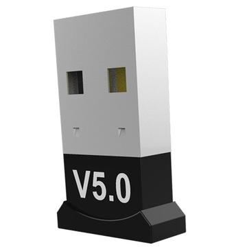 Адаптер USB Bluetooth 5.0 доставка товаров из Польши и Allegro на русском