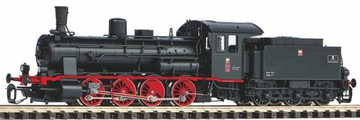 Паровоз ПКП Тп1 эп. Шкала TT PIKO 47105 SOUND III доставка товаров из Польши и Allegro на русском