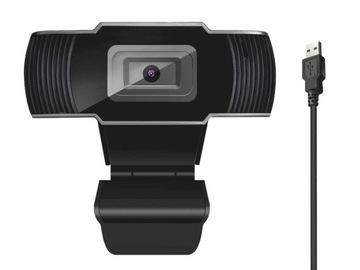 Kamera internetowa FULL HD do lekcji kamerka USB доставка товаров из Польши и Allegro на русском