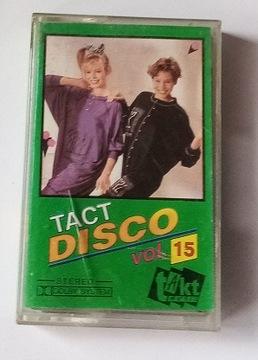 TACT DISCO 15 доставка товаров из Польши и Allegro на русском