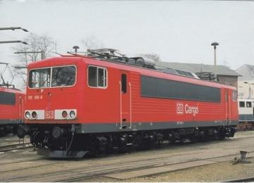 LOKOMOTYWA - E44 119 - NIEMCY доставка товаров из Польши и Allegro на русском