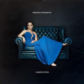 RENATA PRZEMYK - RENATA PRZEMYK I MĘŻCZYŹNI - CD доставка товаров из Польши и Allegro на русском
