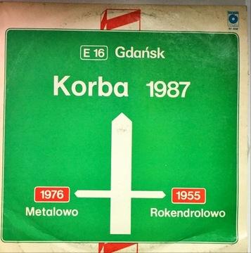 LP KORBA MOTYWACJE доставка товаров из Польши и Allegro на русском