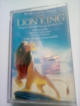 THE LION KING доставка товаров из Польши и Allegro на русском