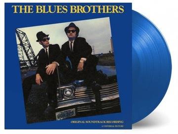 Soundtrack BLUES BROTHERS (LIMITED) NOWOŚĆ 2020! доставка товаров из Польши и Allegro на русском