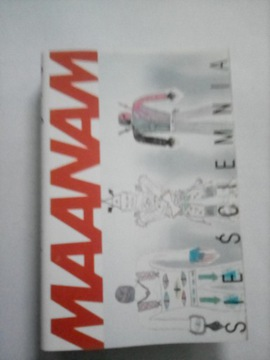 MAANAM - SIĘ ŚCIEMNIA доставка товаров из Польши и Allegro на русском