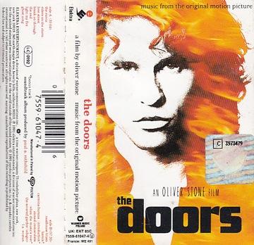 The Doors Music From The Original Motion Picture доставка товаров из Польши и Allegro на русском