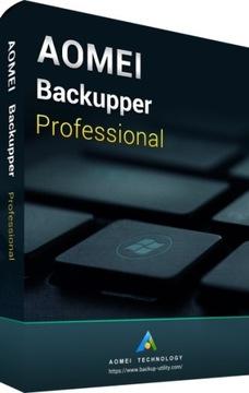 AOMEI Backupper Professional Edition 6 доставка товаров из Польши и Allegro на русском