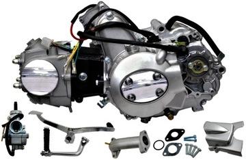 SILNIK 50cm MORETTI 4T MOTOROWER BARTON ROMET ZIPP доставка товаров из Польши и Allegro на русском