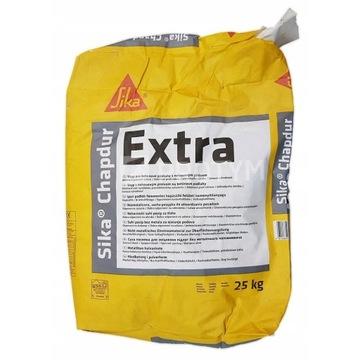 Sika Chapdur Extra посыпка для полов бетон 25 кг доставка товаров из Польши и Allegro на русском