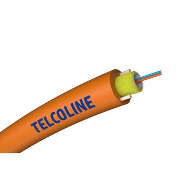 Kabel światłowodowy doziemny DAC Telcoline 2J G657 доставка товаров из Польши и Allegro на русском