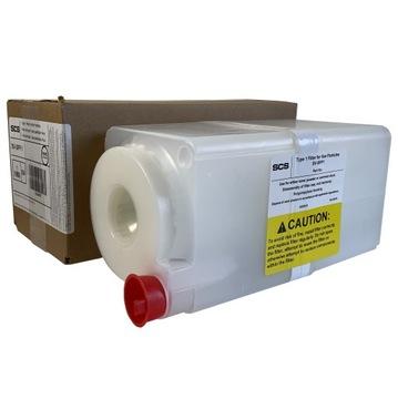 Фильтр для сервисного пылесоса 3M цветной тонер доставка товаров из Польши и Allegro на русском