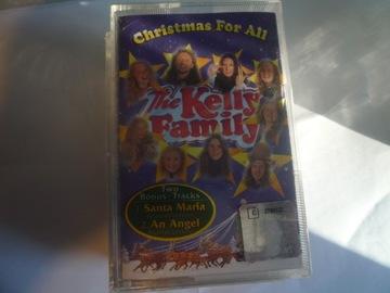 kally family - christmas for all [ kaseta mag доставка товаров из Польши и Allegro на русском