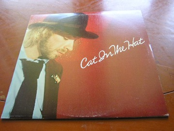 Bobby Caldwell - Cat In The Hat.B20 доставка товаров из Польши и Allegro на русском