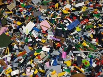 Купить Mega Block, Cobi, Lego и другие mix 1 кг ! доставка товаров из Польши и Allegro на русском