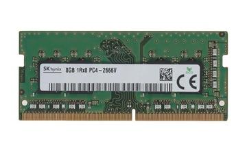 PAMIĘĆ RAM DDR4 HYNIX 8GB 2666MHz HMA81GS6JJR8N доставка товаров из Польши и Allegro на русском