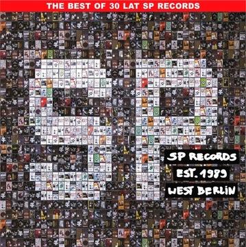 SKŁADANKA THE BEST OF 30 LAT SP RECORDS [2CD] доставка товаров из Польши и Allegro на русском
