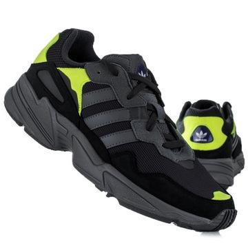 Мужская обувь Adidas Янг-96 Originals F97180 доставка товаров из Польши и Allegro на русском