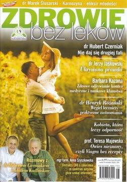 Zdrowie Bez Leków 9/2020 (39) доставка товаров из Польши и Allegro на русском