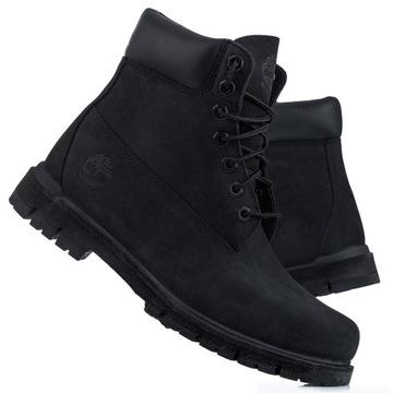 Зимние ботинки походные ботинки Timberland Radford 6 IN A1JI2 доставка товаров из Польши и Allegro на русском