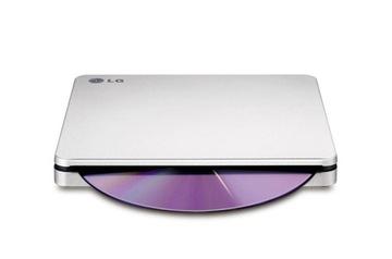 Внешний привод LG AP70NS50 8x DVD-RW DL USB 2.0 доставка товаров из Польши и Allegro на русском