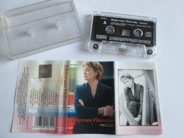 Małgorzata Walewska - кассета Mezzo 2000 доставка товаров из Польши и Allegro на русском